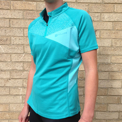 Polaris Medusa Women's Cycling Trail Jersey | VeloVixen