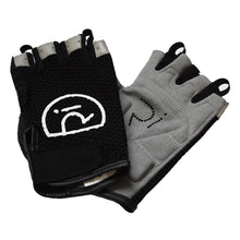 Load image into Gallery viewer, Rivelo Burway Cycling Gloves (Black/White)