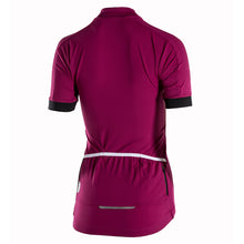 Load image into Gallery viewer, Rivelo Womens Ditchling Jersey - Magenta