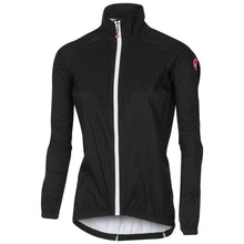 Load image into Gallery viewer, Castelli Emergency Jacket - Black
