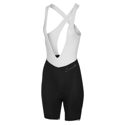Castelli Vista Bibshort - Black