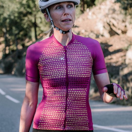 2019 Allure womens jersey by Katusha
