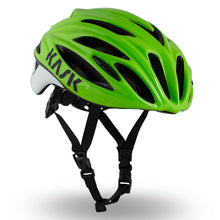 Load image into Gallery viewer, Kask Rapido Helmet - White (Bianco)