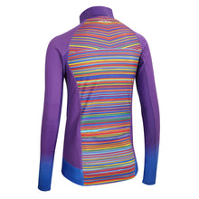 Load image into Gallery viewer, Primal Kismet Rainbow Aliti Thermal Jacket