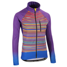 Load image into Gallery viewer, Primal Kismet Rainbow Aliti Thermal Jacket | VeloVixen