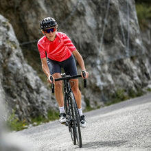 Load image into Gallery viewer, Castelli Sublime Jersey - Raspberry