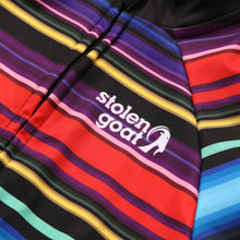 Load image into Gallery viewer, Stolen Goat Bodyline Cycling Jersey - Hypervelocity 20