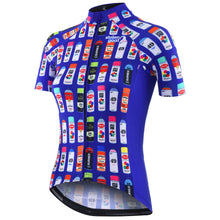 Load image into Gallery viewer, Stolen Goat Bodyline Jersey - Montana | VeloVixen