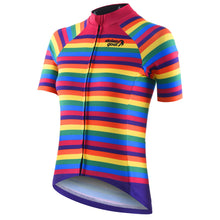 Load image into Gallery viewer, Stolen Goat Bodyline Cycling Jersey - Plateau