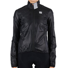 Load image into Gallery viewer, Sportful Hot Pack Easylight Women's Jacket - Black | VeloVixen