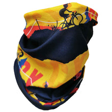 Load image into Gallery viewer, VeloPac Bandana - CX