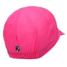 Load image into Gallery viewer, Stolen Goat Coolmax Cycling Cap - Joiner Pink