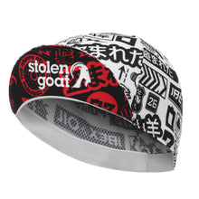 Load image into Gallery viewer, Stolen Goat Coolmax Cycling Cap - Takashi