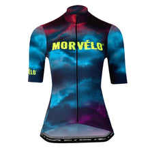 Load image into Gallery viewer, Morvelo Deal Women's Cycling Standard Jersey | VeloVixen