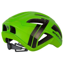 Load image into Gallery viewer, Endura FS260-Pro Helmet - HiViz Green