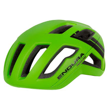Load image into Gallery viewer, Endura FS260-Pro Helmet - HiViz Green | VeloVixen