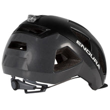Load image into Gallery viewer, Endura Urban Luminite Helmet - Black