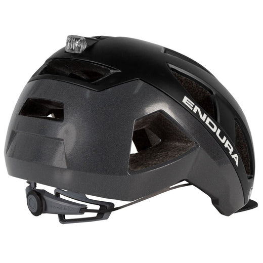 Endura Urban Luminite Helmet - Black