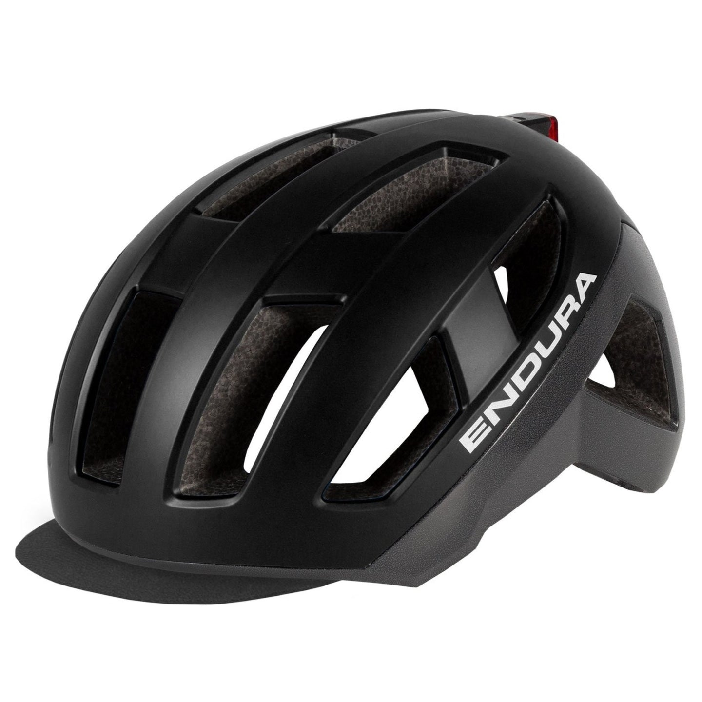 Endura Urban Luminite Helmet - Black | VeloVixen