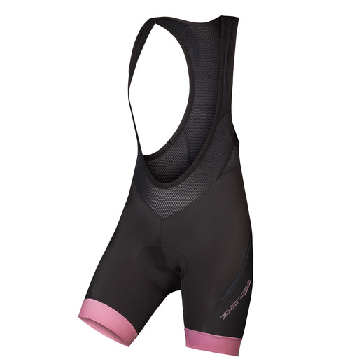 Endura FS260-Pro Bibshort DS II - Rose Pink