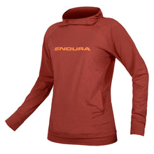 Load image into Gallery viewer, Endura Singletrack Hoodie - Cocoa