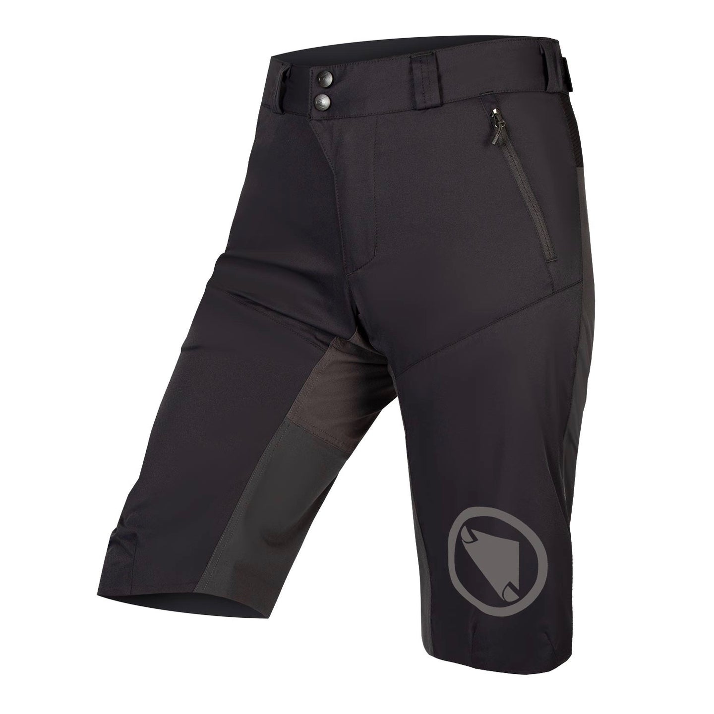 Endura MT500 Spray Short II - Black