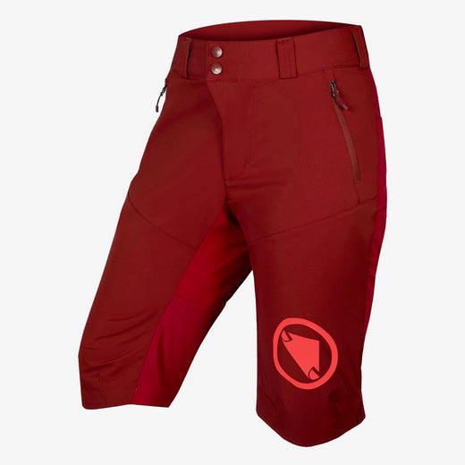 Endura MT500 Spray Short II - Cocoa