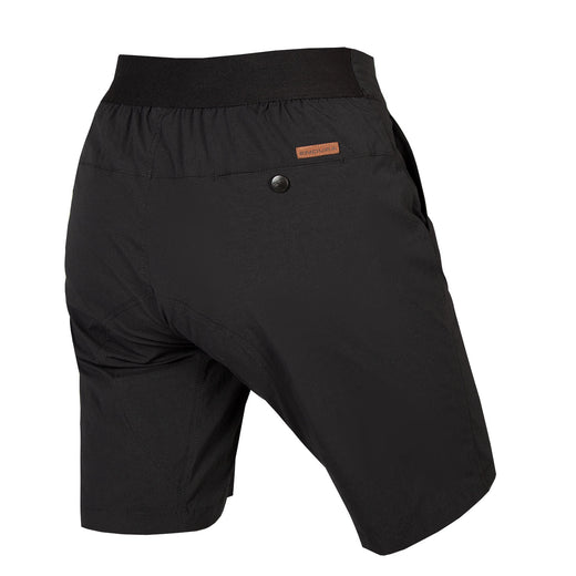 Endura Hummvee Lite Short with Liner - Black