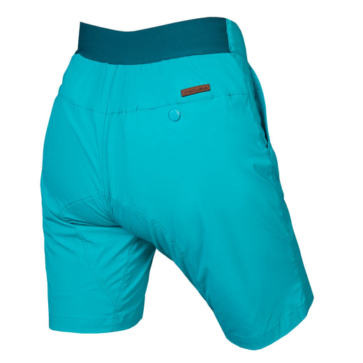 Endura Hummvee Lite Short with Liner - Pacific Blue