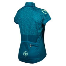 Load image into Gallery viewer, Endura Hummvee Ray Jersey II - Kingfisher