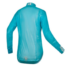 Load image into Gallery viewer, Endura FS260-Pro Adrenaline Race Cape II - Pacific Blue
