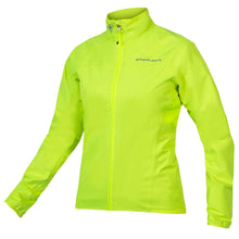 Load image into Gallery viewer, Endura Xtract Jacket II - HiVizYellow | VeloVixen
