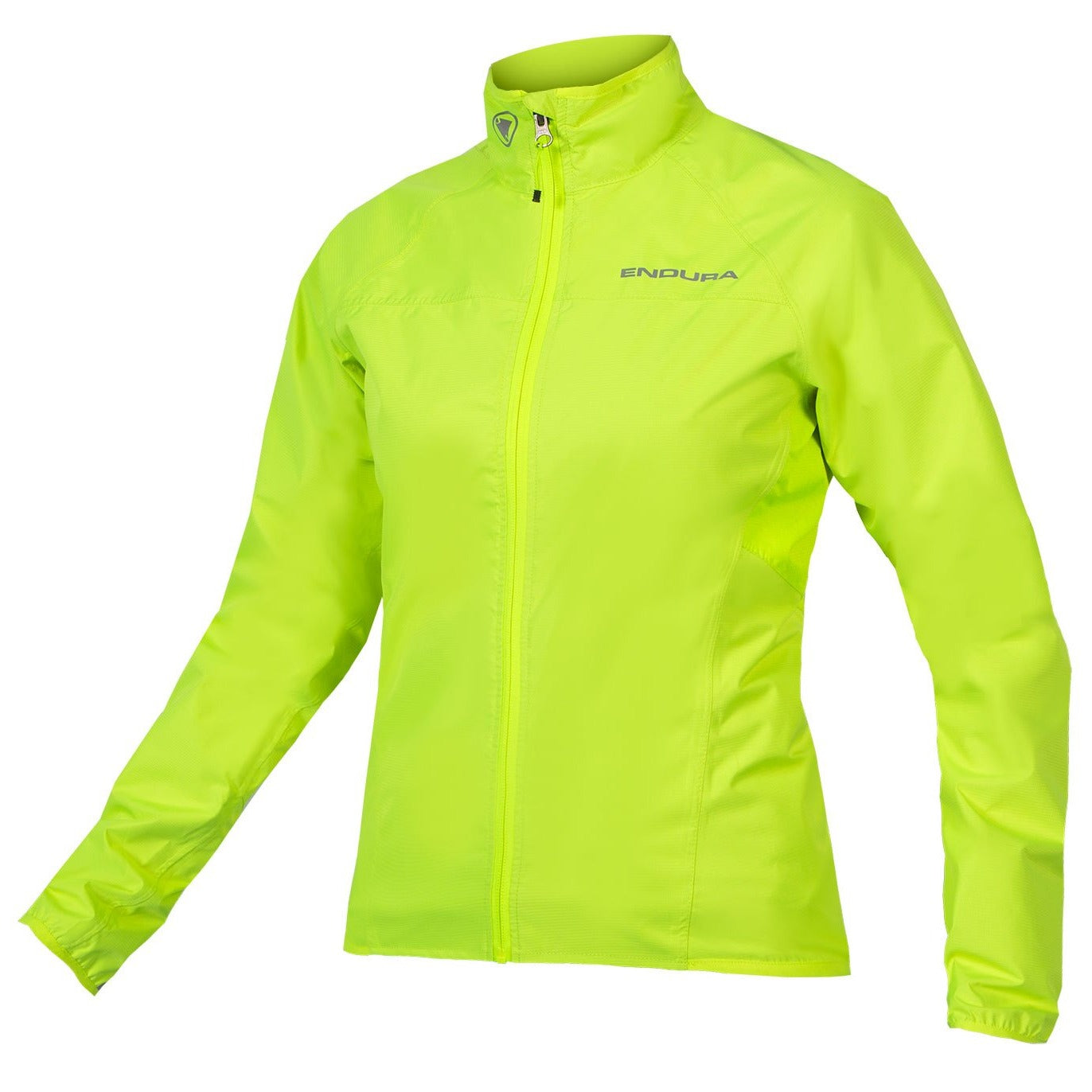 Endura Xtract Jacket II - HiVizYellow | VeloVixen