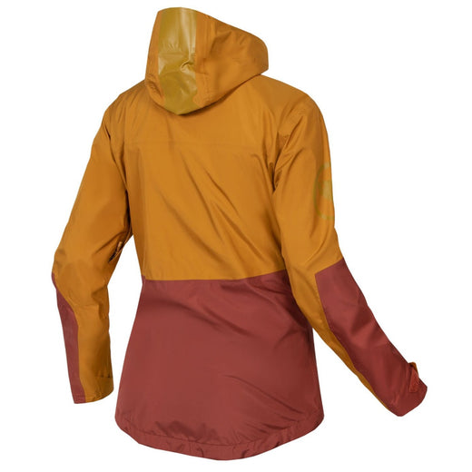 Endura SingleTrack Jacket - Nutmeg