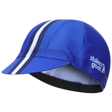 Load image into Gallery viewer, Stolen Goat Coolmax Cycling Cap - Edit