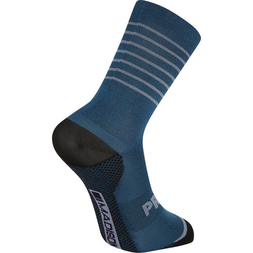 The Explorer Primaloft sock is one of Madison's most versatile sock to date keeping you warmer, drier and softer.