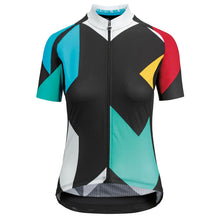Load image into Gallery viewer, Assos FASTLANE Rock SS Jersey - Booster | VeloVixen