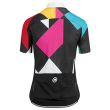 Load image into Gallery viewer, Assos FASTLANE Rock SS Jersey - Booster