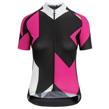 Load image into Gallery viewer, Assos FASTLANE Rock SS Jersey - Pong Pink | VeloVixen