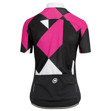 Load image into Gallery viewer, Assos FASTLANE Rock SS Jersey - Pong Pink