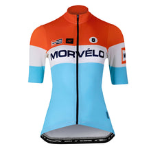 Load image into Gallery viewer, Morvelo Flug Women's Cycling Standard Jersey | VeloVixen