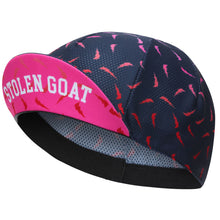 Load image into Gallery viewer, Stolen Goat Coolmax Cycling Cap - Flash