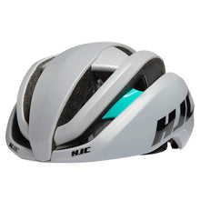 Load image into Gallery viewer, HJC Ibex 2.0 Helmet - Grey/Mint