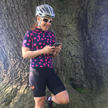 Load image into Gallery viewer, VeloVixen Jersey - Splat