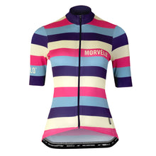 Load image into Gallery viewer, Morvelo Keyop Women's Cycling Standard Jersey | VeloVixen