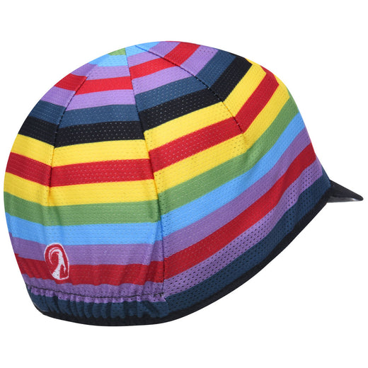 Stolen Goat Coolmax Cycling Cap - Mashup 20