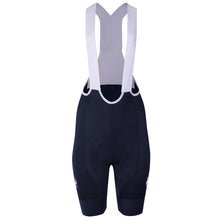Load image into Gallery viewer, Morvélo Stealth Standard Bib Shorts - Navy