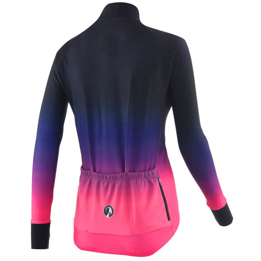 Stolen Goat Orkaan Everyday Long Sleeve Jersey - Ayoki Pink