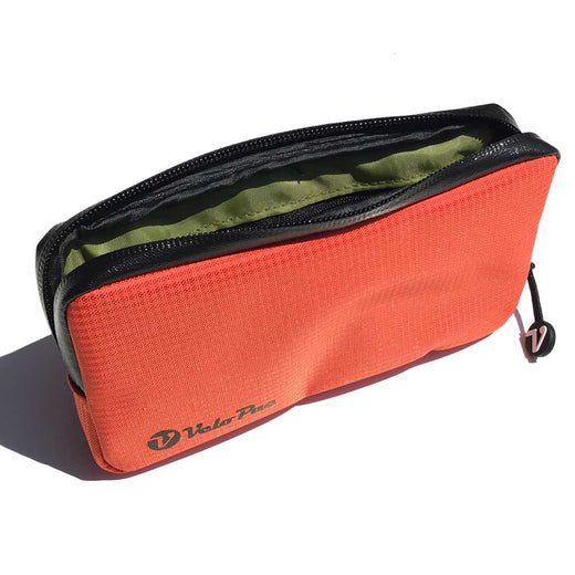 VeloPac Orange RidePac Lite