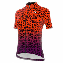Load image into Gallery viewer, VeloVixen Jersey - Cheetah